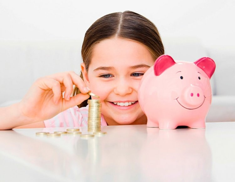 С какого возраста давать ребенку карманные деньги?
