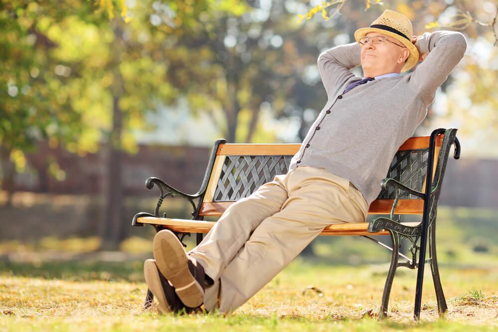Как уйти на пенсию в 40 лет?