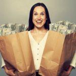 Женщины и деньги: самые популярные мифы