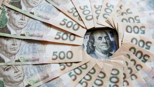 чем пахнут деньги?