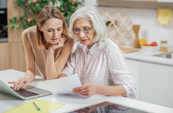 Мини-бизнес для пенсионеров