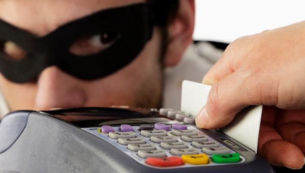 уберечь себя от краж с банковской карты