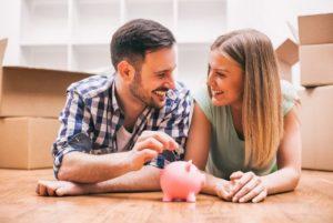 как не ссориться из-за денег