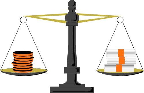 Ссуда и кредит: отличия
