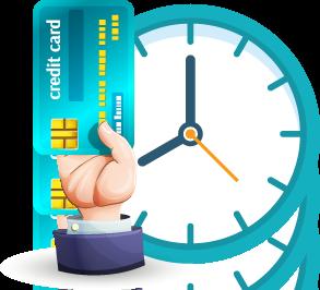 Овердрафт или кредитная линия