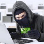 Что делать, если украли деньги с карты
