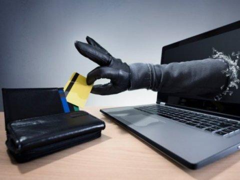 кража денег из банковской карты