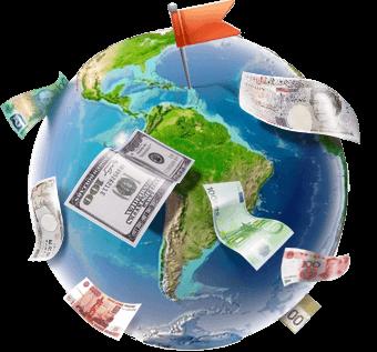 Оффшоры и оффшорные зоны