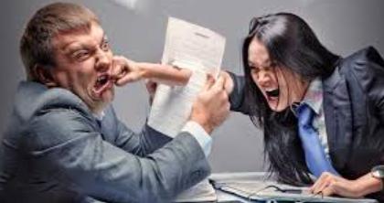 процедура подачи заявления и раздел имущества