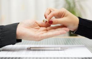 Как подать на развод в Украине