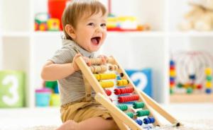 Советы как развивать ребенка дома
