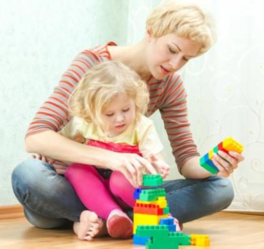 Методики раннего развития ребенка в домашних условиях