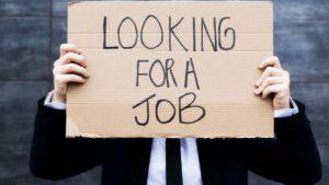 Как встать на биржу труда в Украине?
