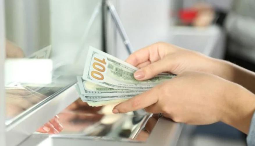 Способы перевода денег из России в Украину