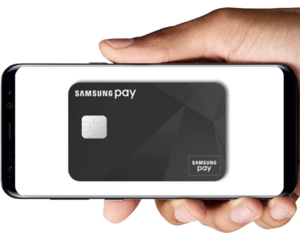 Samsung, SoFi и Mastercard создают банковскую карту нового поколения