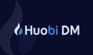 Пополнение и вывод средств с Huobi