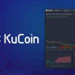 Пополнение и вывод средств с Kucoin