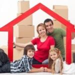 Недвижимость в подарок