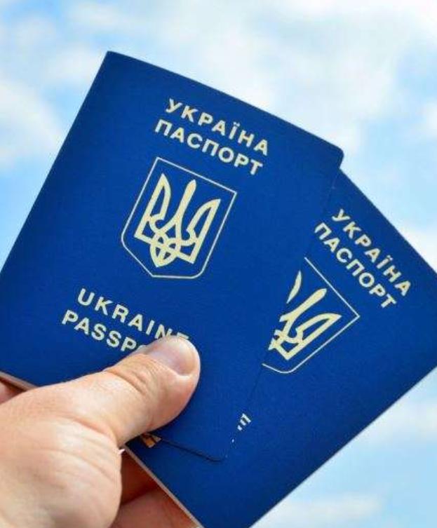 Что делать, пока возобновляют паспорт?