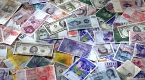 10 самых дорогих валют мира