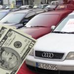 Способы ввоза автомобиля в Украину бесплатно