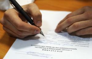 Как без ошибок заполнить декларацию
