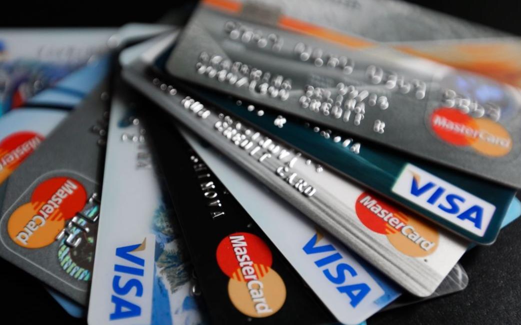 Основные различия MasterCard и Visa