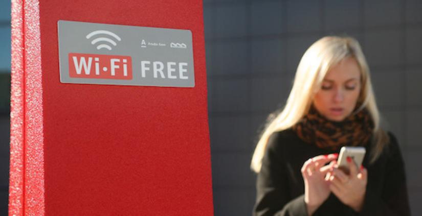 Чем опасны точки с бесплатным доступом к WiFi?