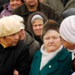 Какой будет пенсия для людей без стажа?