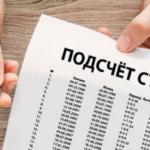 Какие документы подтверждают пенсионный стаж