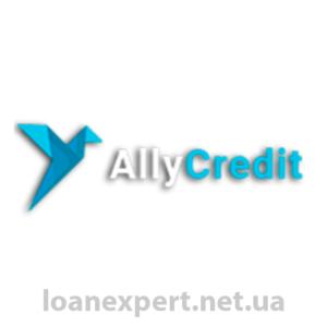 Онлайн кредит в AllyCredit