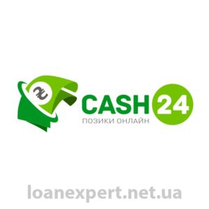 кредит в Cash24