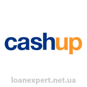Получить кредит CashUp