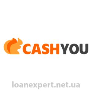 Займ в CashYou