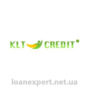 Выгодный кредит в KLT