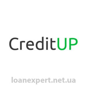 Быстрый займ в Credit UP