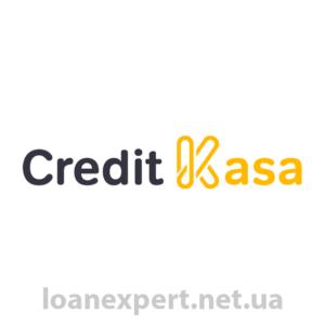 Получить деньги онлайн Сreditkasa