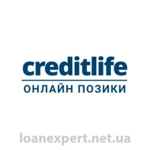 Онлайн кредит в CreditLife
