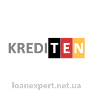 Надежный кредит в КредиТен