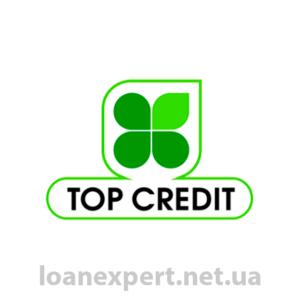 Получить деньги в TopCredit