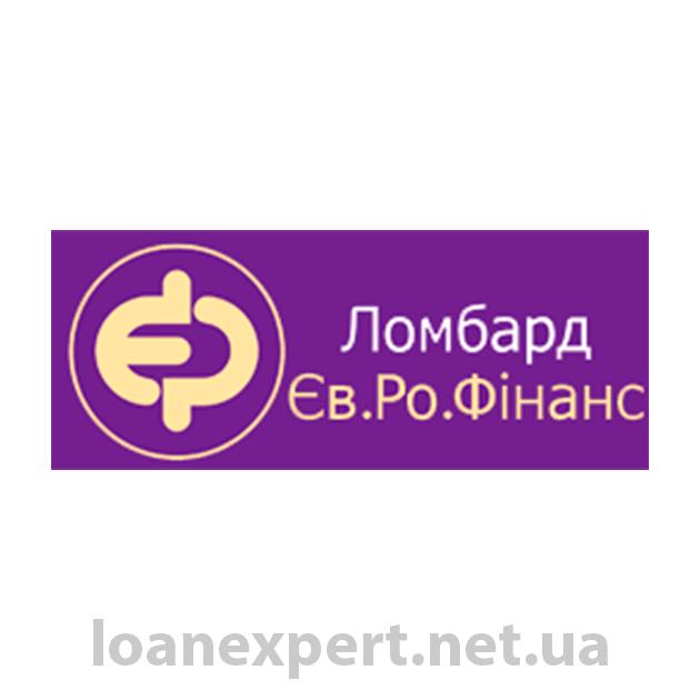 Ломбард Еврофинанс: залоговый кредит под технику и украшения