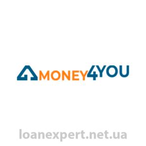 Деньги в кредит в money4you