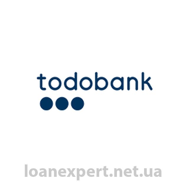 Кредитная карта todobank