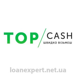 Кредит онлайн в topcash