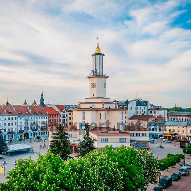 Кредит с 18 лет: Ивано-Франковск