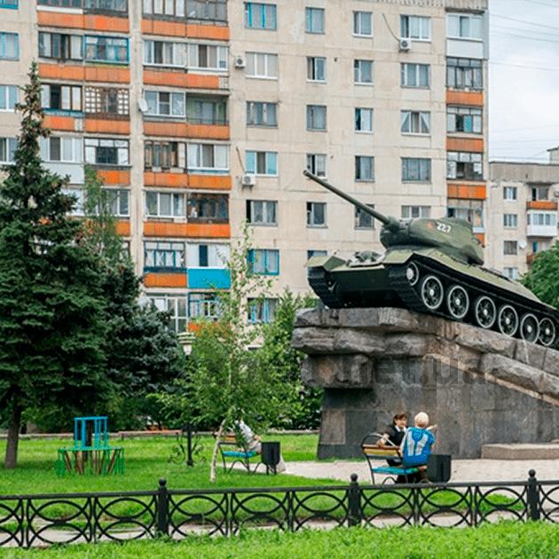 Кредит с 18 лет: Лисичанск