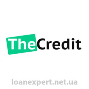 Как оформить быстрый кредит в TheCredit