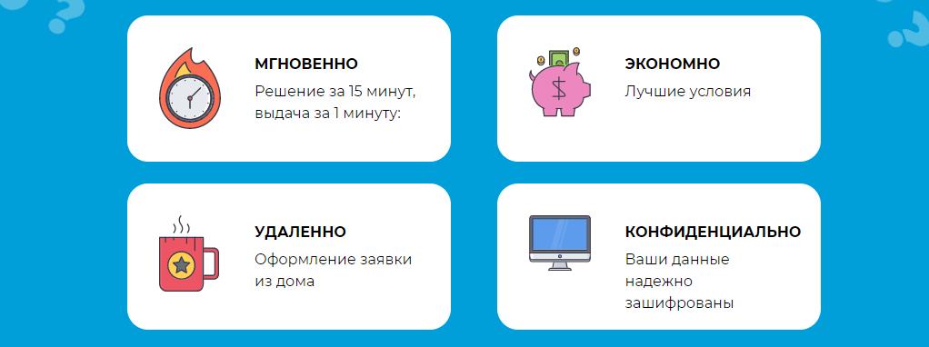 Получить кредит в OptimaZaim под 0%