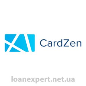СardZen: займ на карту онлайн