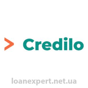 Деньги онлайн на карту в Credilo